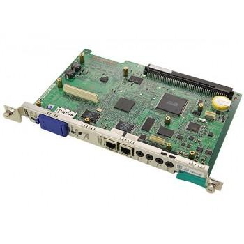 Плата центрального процессора АТС Panasonic KX-TDE0101RU