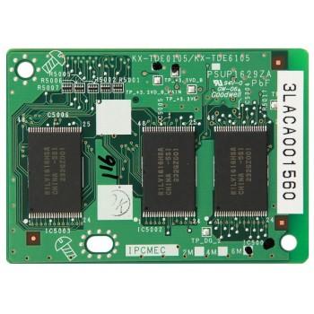 Плата Panasonic KX-TDE0105 дополнительной памяти (IPCMEC)