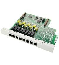 Плата 8 внутренних аналоговых линий Panasonic KX-TE82474X