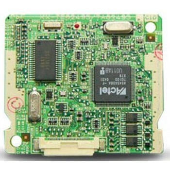 Плата расширения Panasonic KX-TE82494X для определения номеров Caller ID