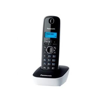Радиотелефон Panasonic KX-TG1611RuW, белый
