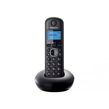 Радиотелефон Panasonic KX-TGB210RuB, черный