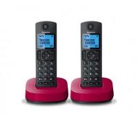 Радиотелефон Panasonic KX-TGC312RUR