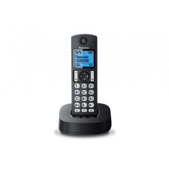 Радиотелефон Panasonic KX-TGC320RU1, черный