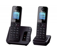 Радиотелефон Panasonic KX-TGH222RuB