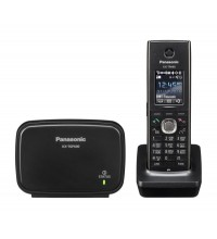 SIP Радиотелефон Panasonic KX-TGP600RUB
