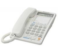 Проводной телефон Panasonic KX-TS2368RU на 2 линии