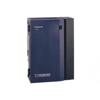 Panasonic KX-TVM200 модуль голосовой почты