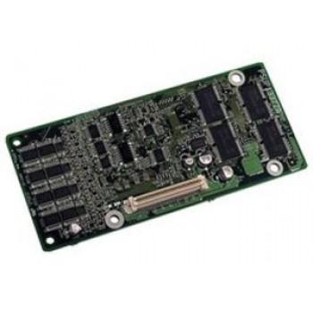 Panasonic KX-TVM204X, 4-х портовая цифровая плата расширения