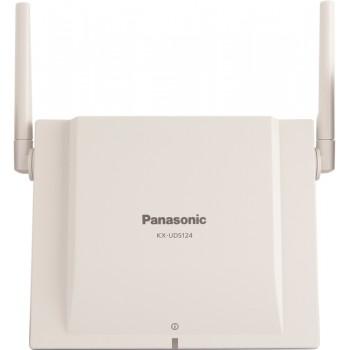 Базовая станция 4-канальная SIP DECT Panasonic KX-UDS124CE