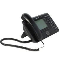 Panasonic KX-UT248RU-B проводной SIP-телефон