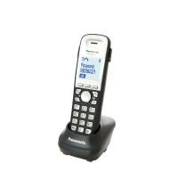 Panasonic KX-WT115RU - микросотовый телефон Panasonic DECT