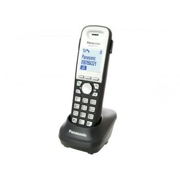 Микросотовый DECT-телефон Panasonic KX-WT115RU