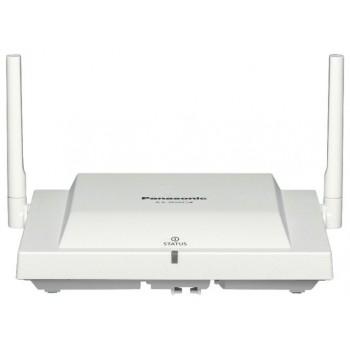 Базовая станция DECT Panasonic KX-NS0154CE (IP DECT базовая станция 4ch, up to 8ch)