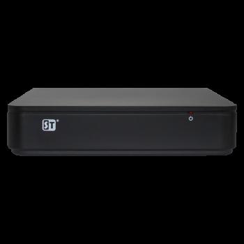4-х канальный видеорегистратор цифровой Space Technology ST HDVR-041 Simple