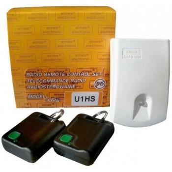 U1-HS комплект 1-канальный Elmes