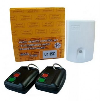 U1-HSD комплект 1-канальный Elmes