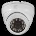 Уличная антивандальная купольная IP видеокамера ST-174 IP HOME (объектив 3,6 мм)