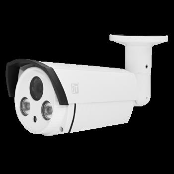 Купольная цветная IP видеокамера Space Technology ST-181 IP HOME (объектив 2,8mm)