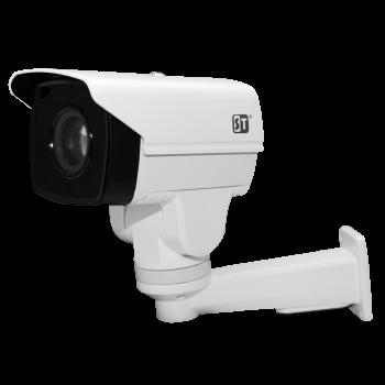 Уличная цветная IP-видеокамера Space Technology ST-901, серия PRO