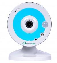 Wi-Fi IP-камера SpaceCam F1 Blue