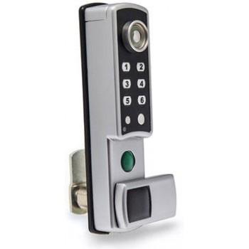 Электронный замок IronLogic Z-595 ibutton Keys для деревянной и металлической мебели