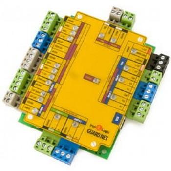 Сетевой контроллер СКУД IronLogic GUARD Net