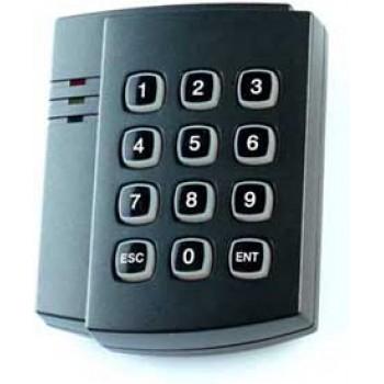 Считыватель RFID IronLogic Matrix-IV EH Keys 125 кГц