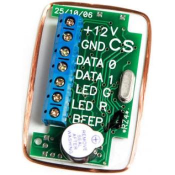 Электронный модуль ODM/OEM считывателя  RFID IronLogic RZ4