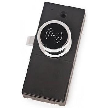 Электронный замок IronLogic Z-395 EHT для шкафчиков с питанием от батареек