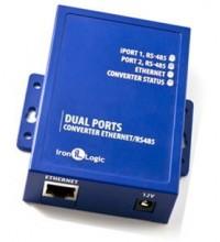 Конвертер IronLogic Z-397 Web