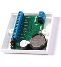 Контроллер IronLogic Z-5R Net 8000