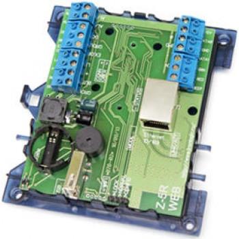 Сетевой автономный IP-контроллер СКУД IronLogic Z-5R Web