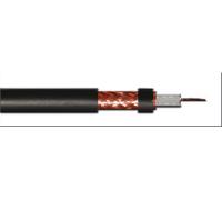 SAT 64/40 CU/CU каоксиальный телевизионный кабель75 ОМ RAMCRO (Италия)