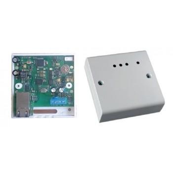 Ретранслятор Gate-Hub-Ethernet системы беспроводных замков Gate-IP-Lock