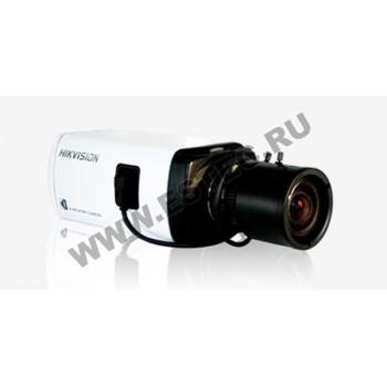 Видеокамера Hikvision DS-2CD893PFWD-E
