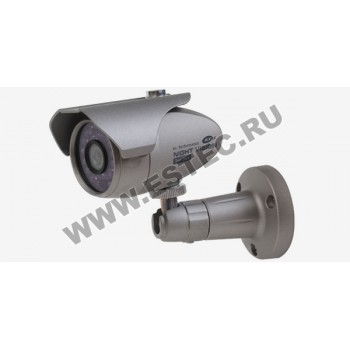 Видеокамера KPC-DN301PUC (3.6) KT&C