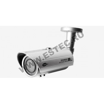 Видеокамера KPC-N500PH (2,8-12) KT&C