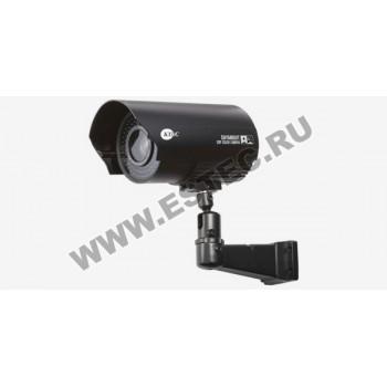 Видеокамера  цветная KPC-N801PUF (5-50) KT&C