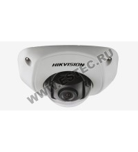 IP-видеокамера Hikvision DS-2CD7164-E