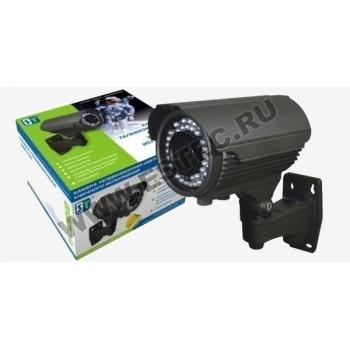 Видеокамера Spacetechnology Vt-330 Н Wir серый цвет