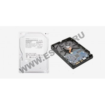 Жесткий диск Hitachi 500 Гб