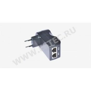 ST-4801 PoЕ  инжектор однопортовый
