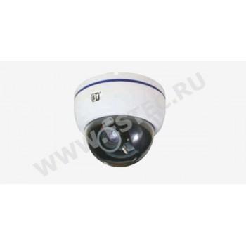 Купольная IP видеокамера St-170 IP