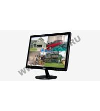 Монитор для видеонаблюдения Asus