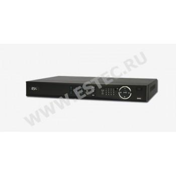 IP-видеорегистратор (NVR) RVi-IPN4/2