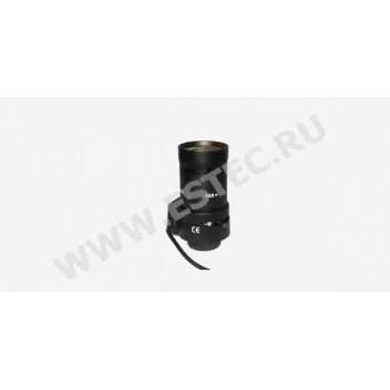 Объектив RVi-05100A : Вариофокальный С /С S (автоматическая диафрагма )
