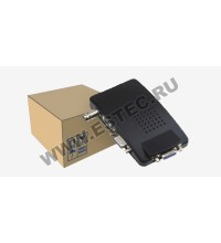 Преобразователь (конвертер) St-PVC 1