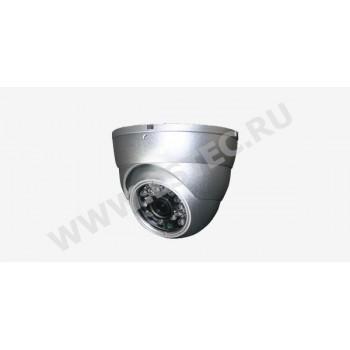 RVi-121SsH Антивандальная камера видеонаблюдения с ИК-подсветкой (3.6 мм)