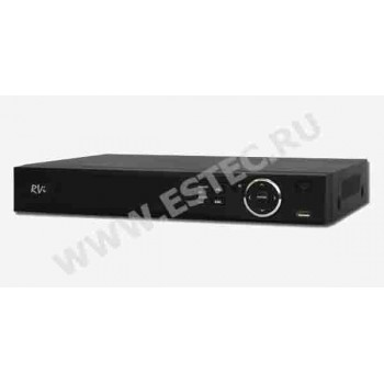 RVi-R04LA Цифровой видеорегистратор